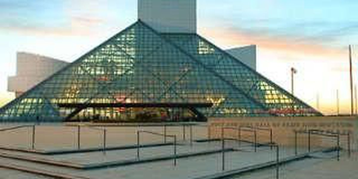 Tickets to Rock & Roll Hall of Fame Induction Ceremony go on sale Thursday