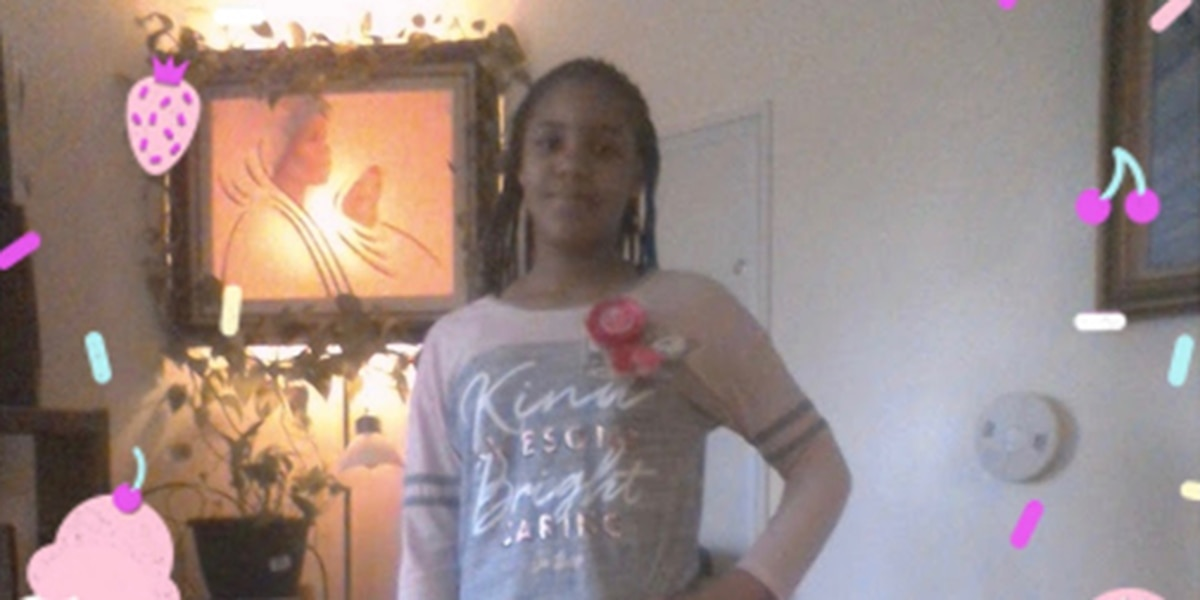 Missing child alert: Cleveland Police searching for 12-year-old girl