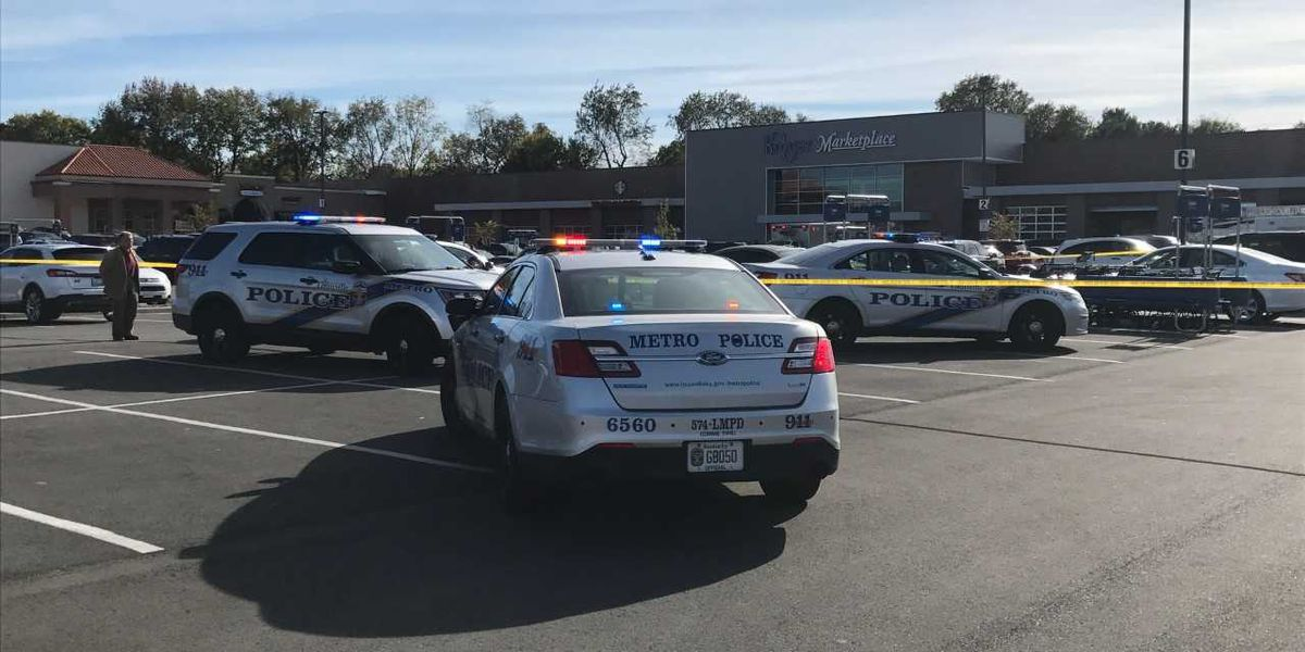 2 killed in Kroger shooting in Kentucky; store to remain closed Thursday