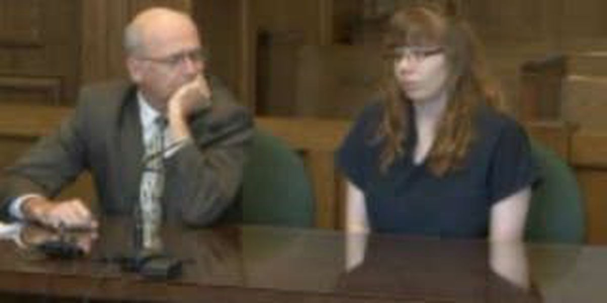 Deadly Love Triangle: Sabrina Zunich sentenced for murdering her foster mother