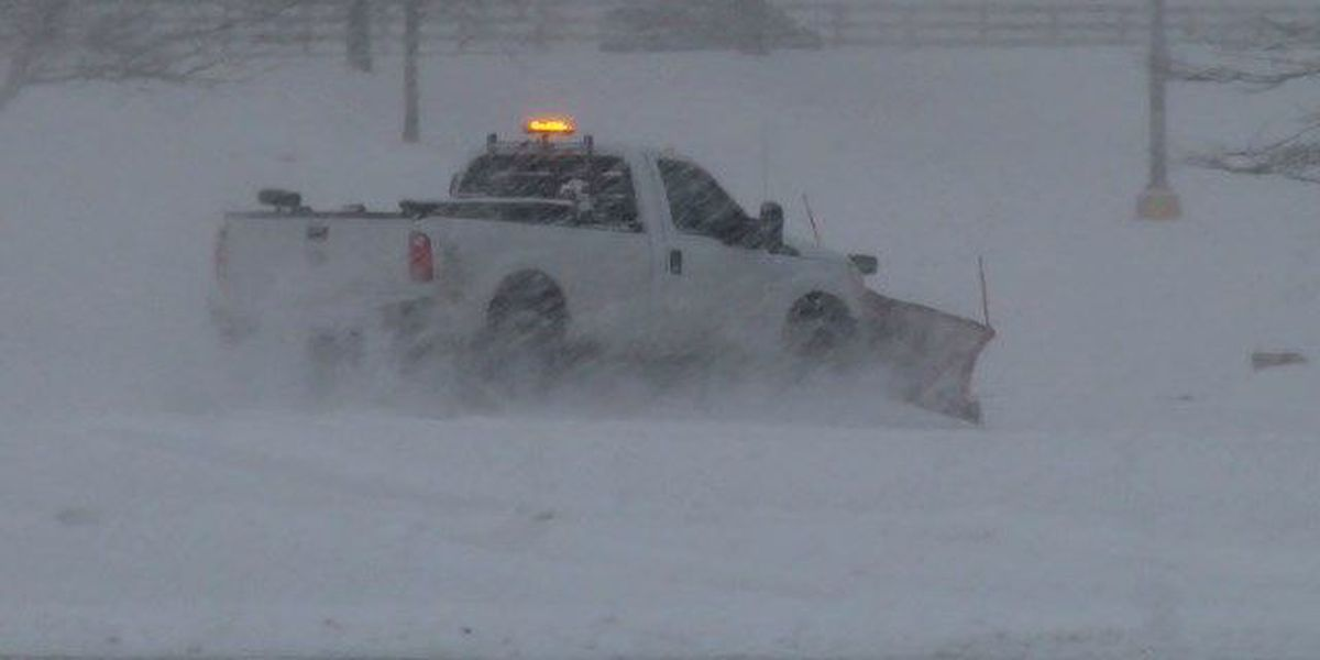 Snow emergencies, parking bans issued