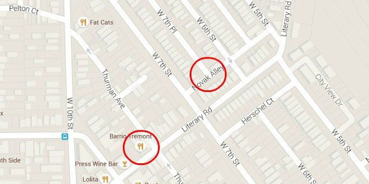 Police investigating weekend carjackings in Tremont