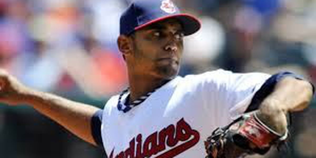 Tribe recall RHP Danny Salazar from AAA Columbus