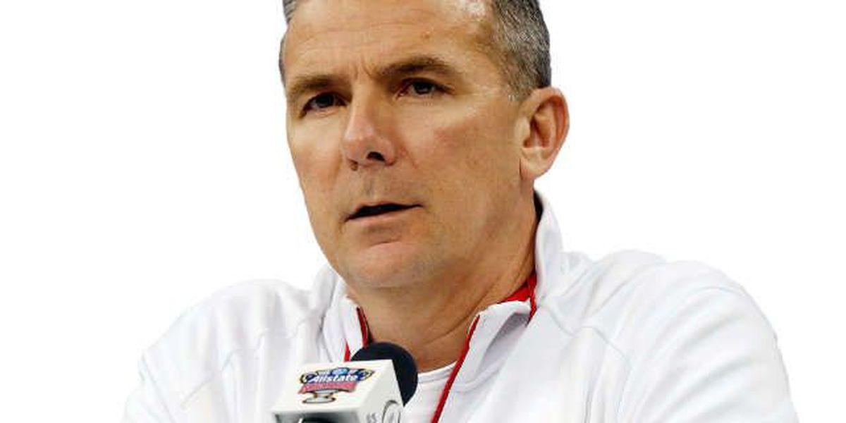CBS Sports insider calls Urban Meyer a 'scumbag' in wake of Zach Smith scandal