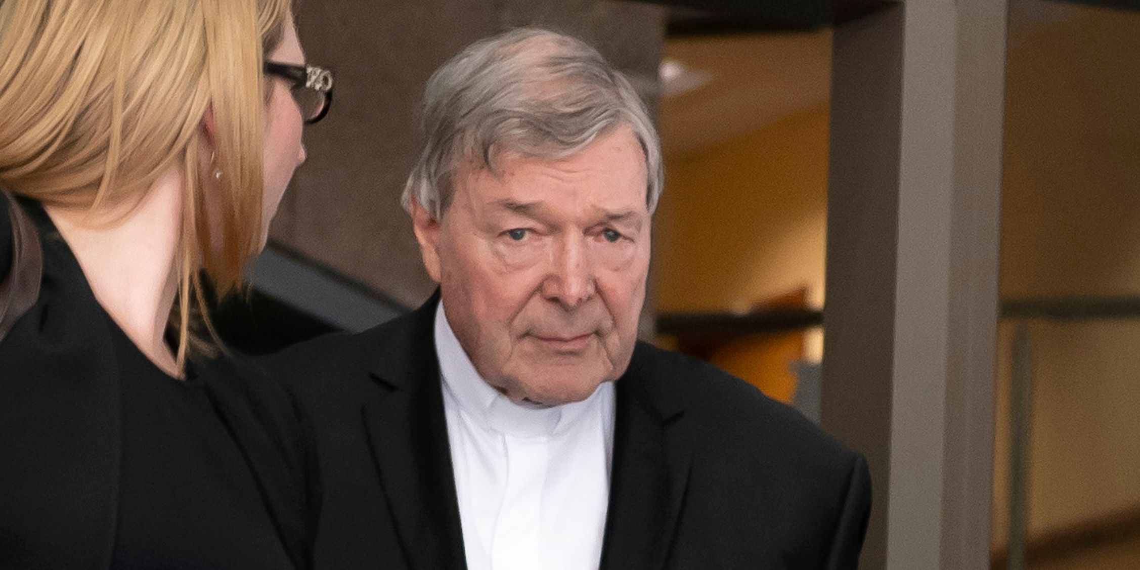 Cardinal Pell welcomes court's dismissal of abuse conviction