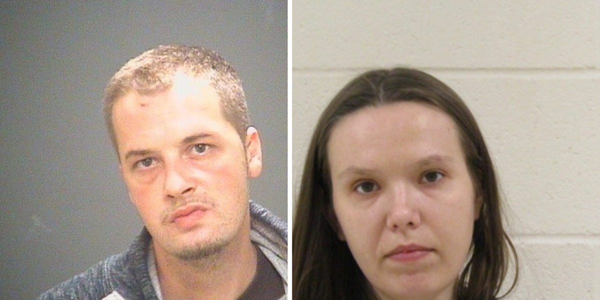 Parents plead guilty to son's overdose, 7-year-old survived