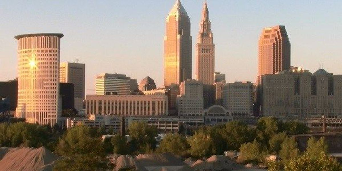 Cleveland video gets more than 60,000 YouTube views