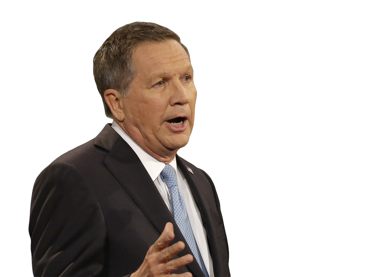Report: Kasich could soon become next OSU president; speculation circulating on whether school will consider Tressel
