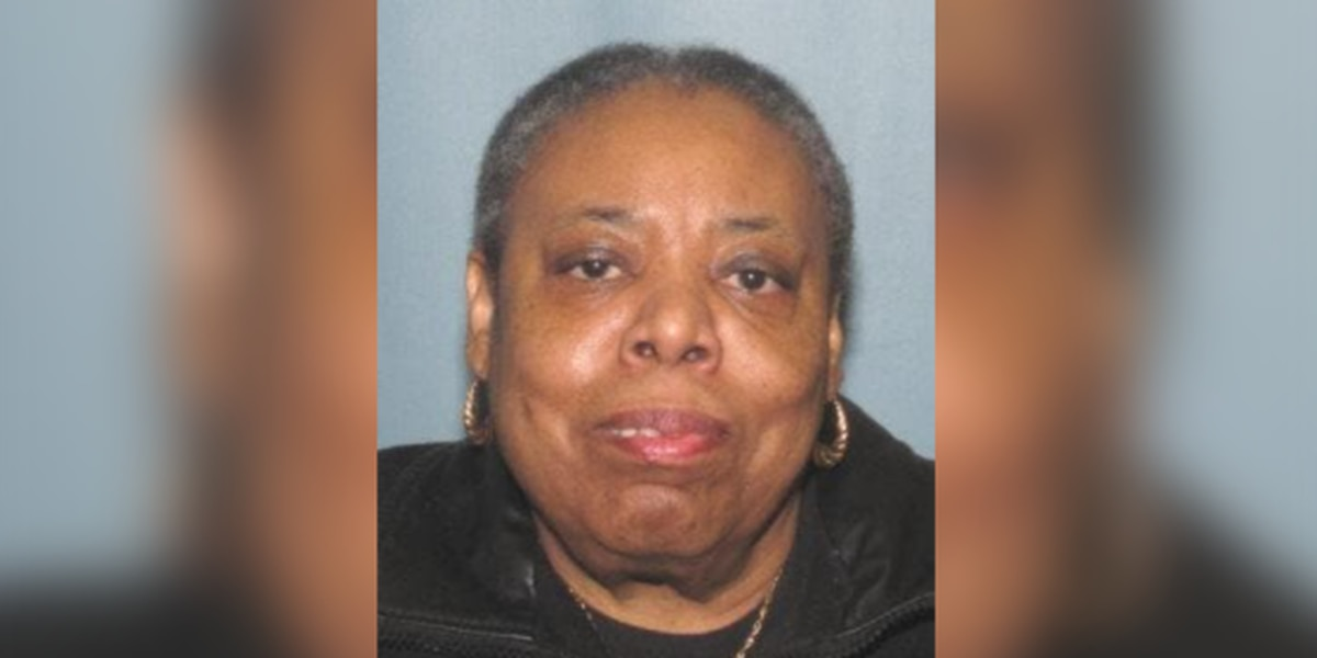 Woman missing from Rocky River nursing home, police say