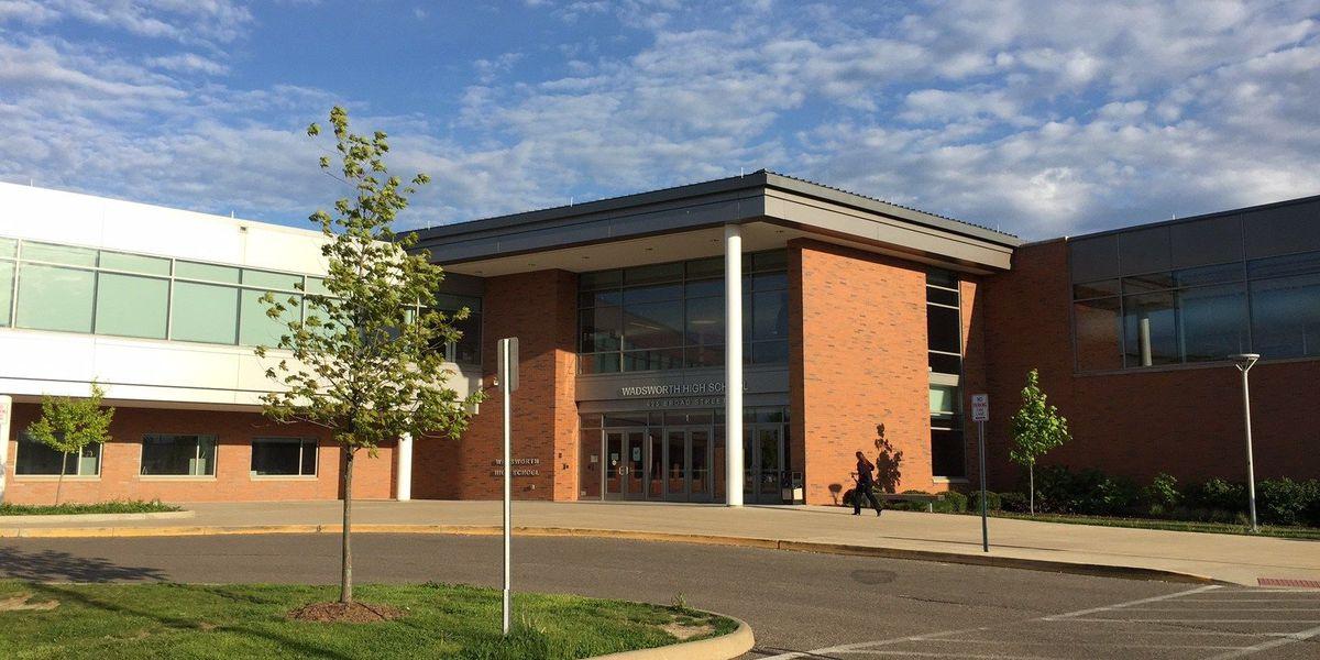 Wadsworth schools to start randomly drug testing certain students