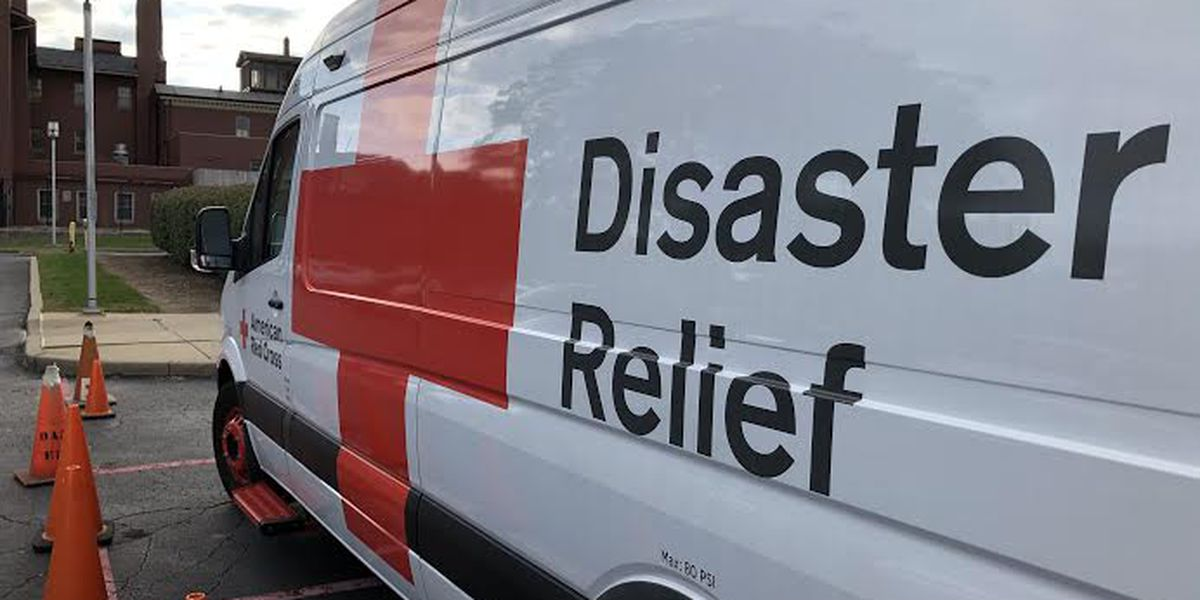Northeast Ohio sends more volunteers to help with disasters in West, South US