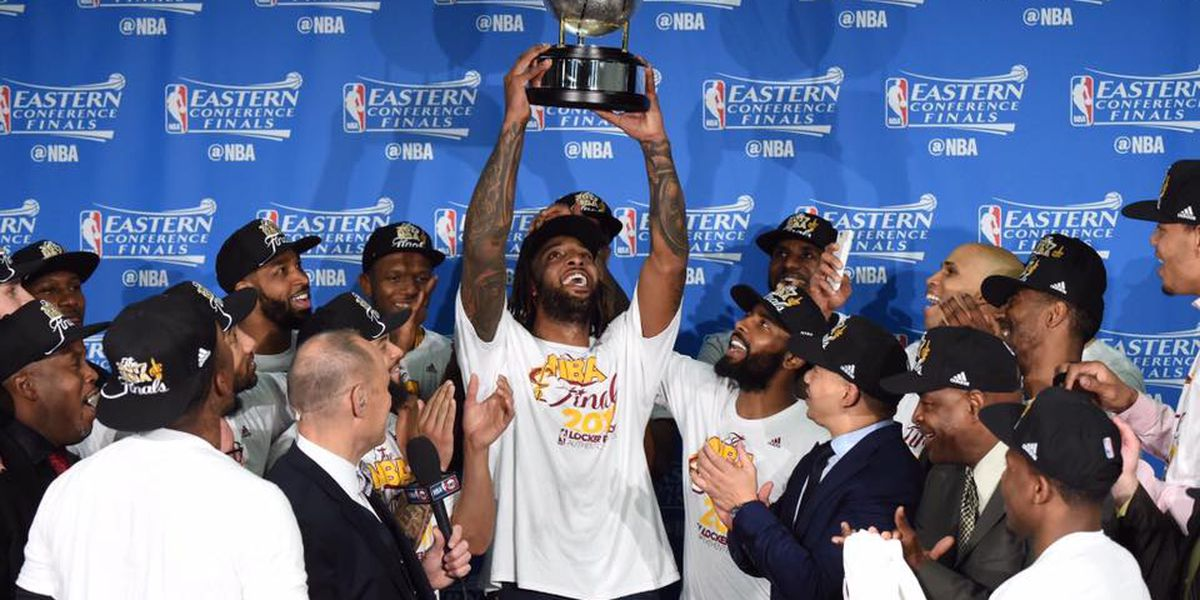 Finals tickets go on sale for Cavs/Warriors rematch