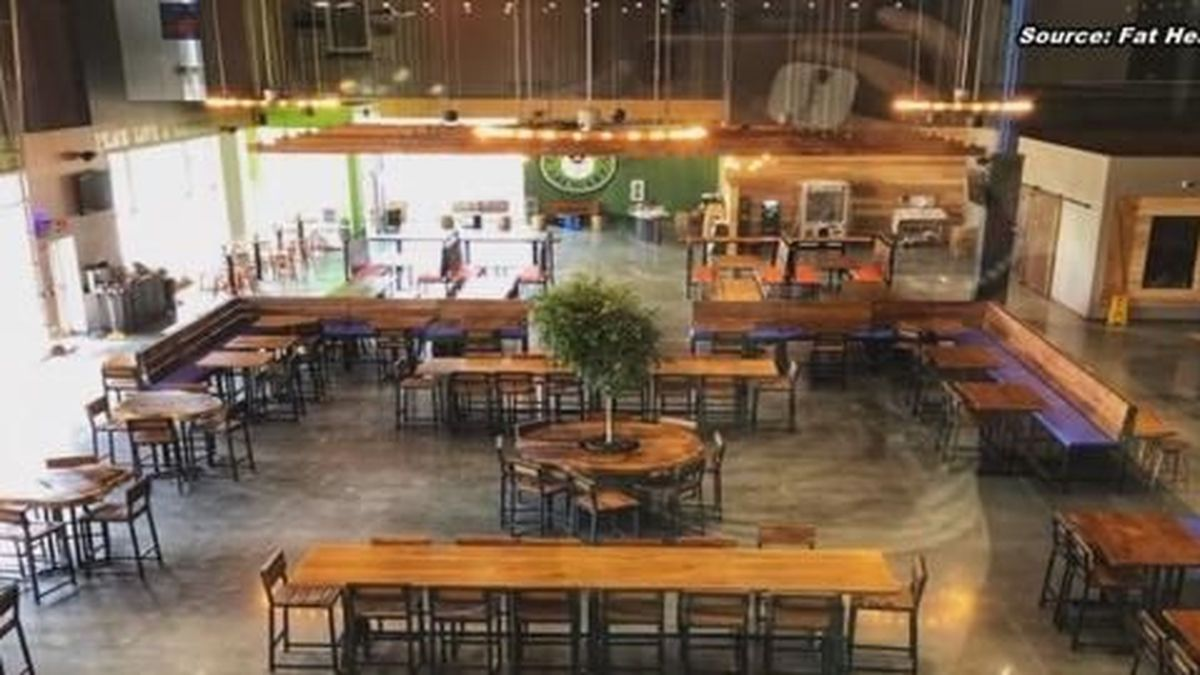 Fat Head's Brewery temporarily closes Middleburg Heights Beer Hall after employee tests positive for COVID-19