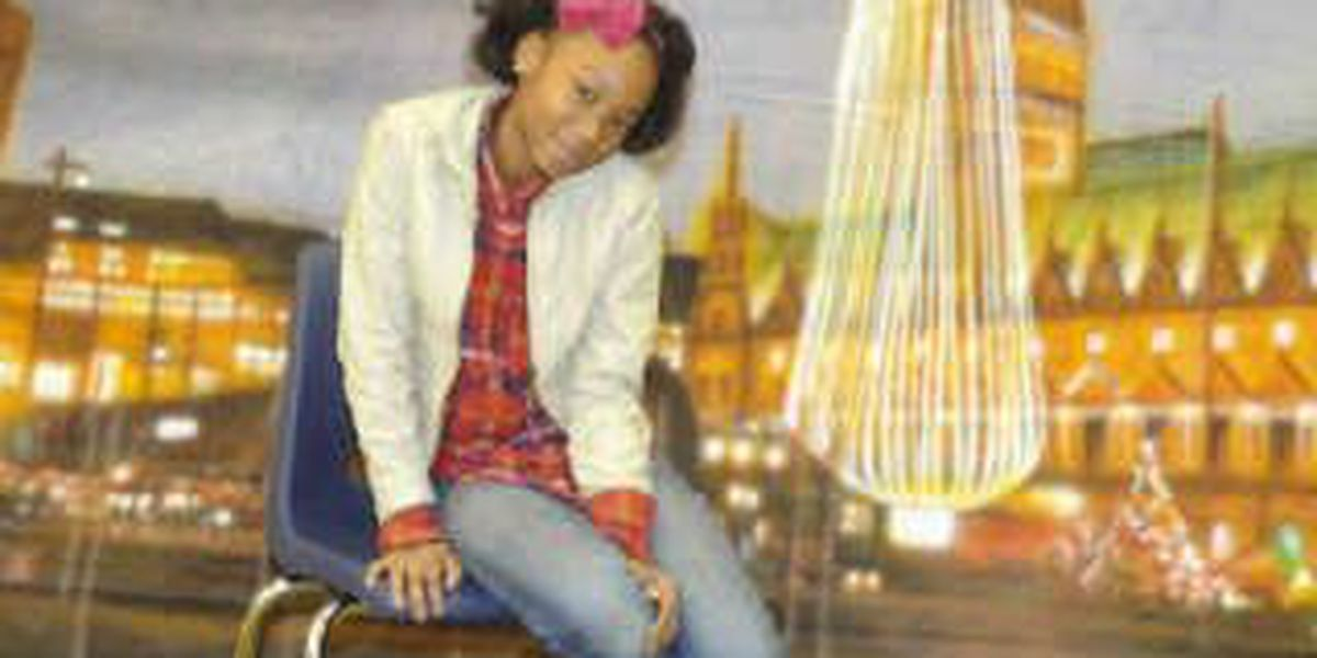 FOUND: 12-year-old Cleveland girl who went missing Tuesday