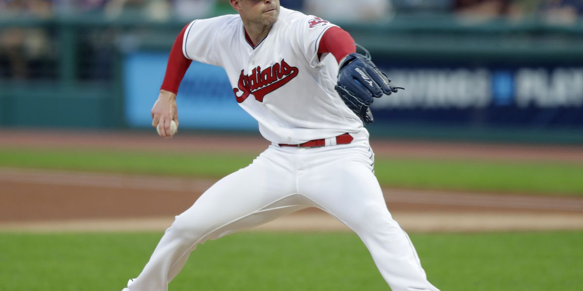 Kluber comes up short in bid for third Cy Young Award
