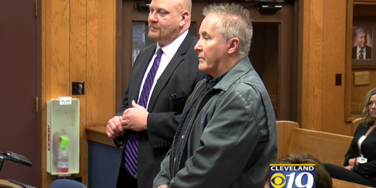 Man who crashed into Vermilion Township home triggering explosion faces judge, pleads not guilty