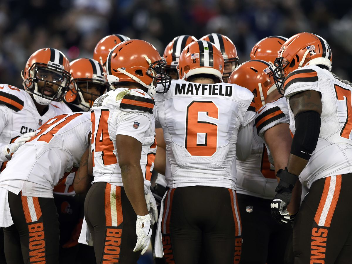 Cleveland Browns GM John Dorsey discusses team's schedule, expectations for NFL Draft