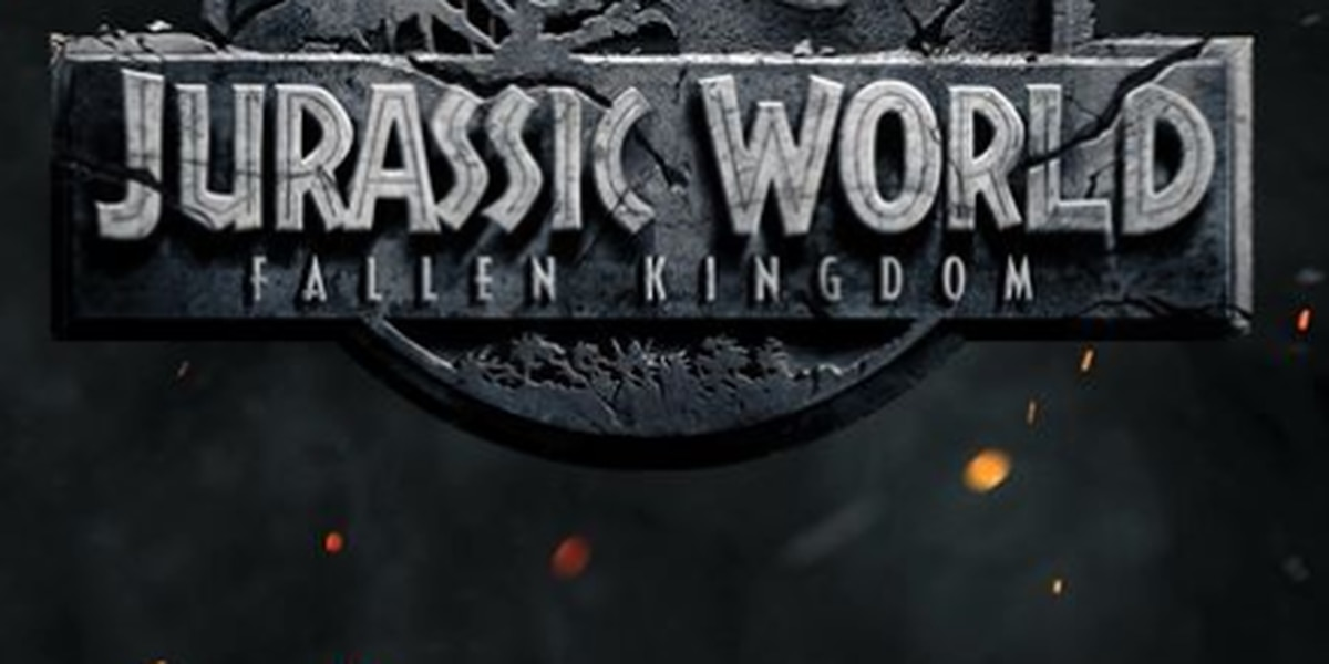 Jurassic World sequel coming out in a year