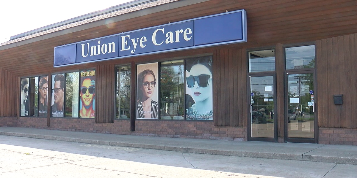 Sudden Union Eye Care closure has customers scrambling for refunds and medical records; 19 Investigates what affected patients need to know