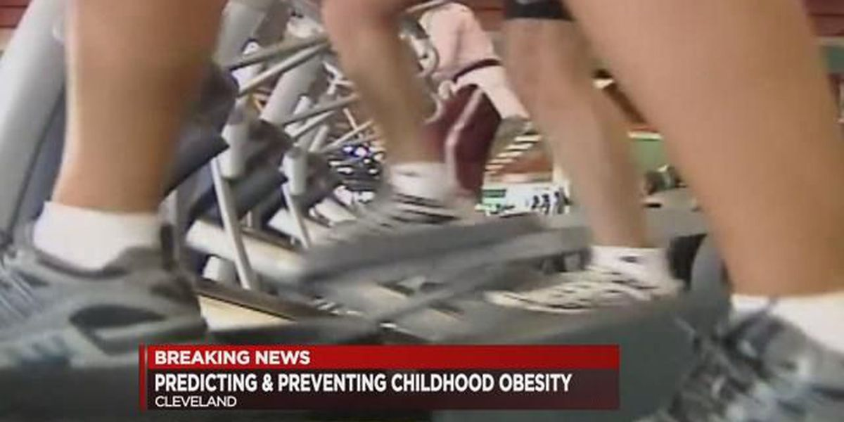 Can childhood obesity be prevented before conception? New Cleveland-based study will try to prove it can