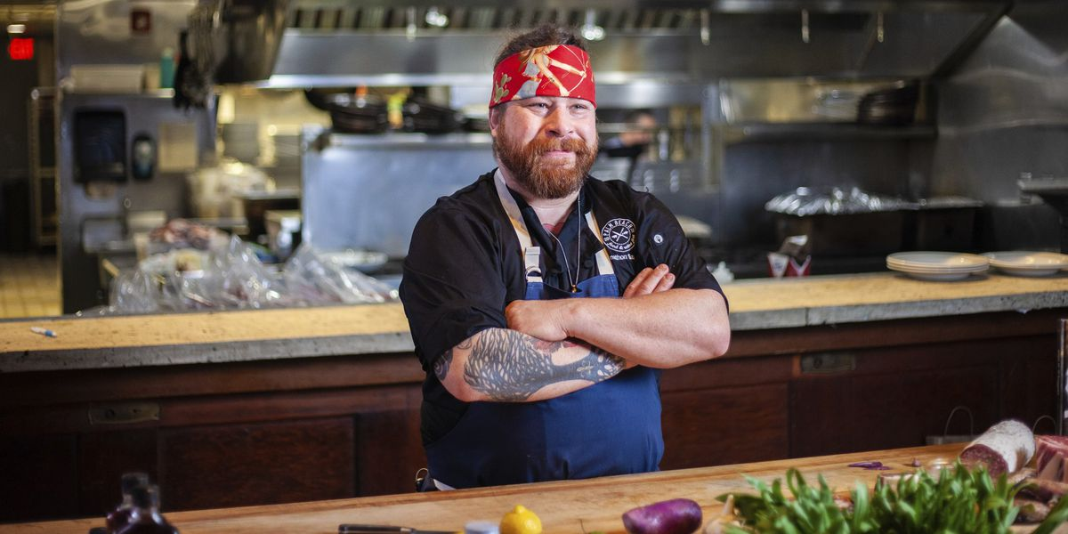 Cleveland Chef Jonathan Sawyer files for bankruptcy, owes dozens of creditors over $1.5 million