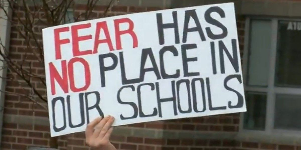 Ohio classmates joining national walkout to protest gun laws, support Florida students