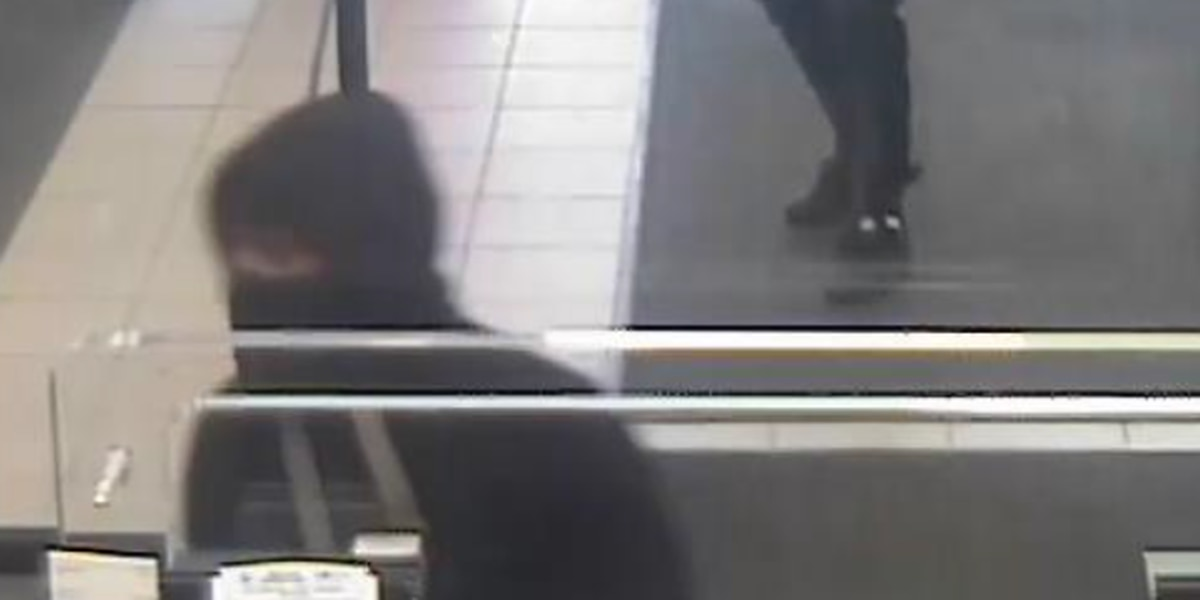 Euclid US Bank robbed, FBI said suspects possibly connected to other recent bank robberies