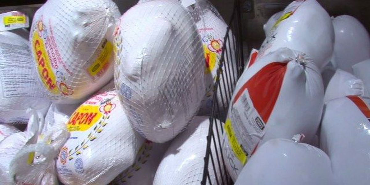 Couponing Tips: Shopping for Thanksgiving on a budget