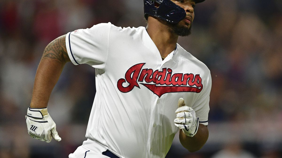 Indians send down Bradley; Lindor honored