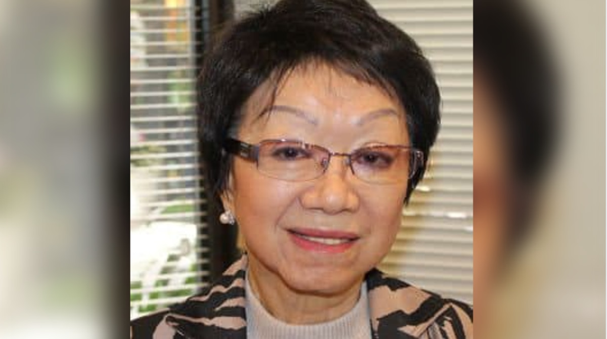 Donna Hom, Cleveland pioneer and business woman, dies at 83