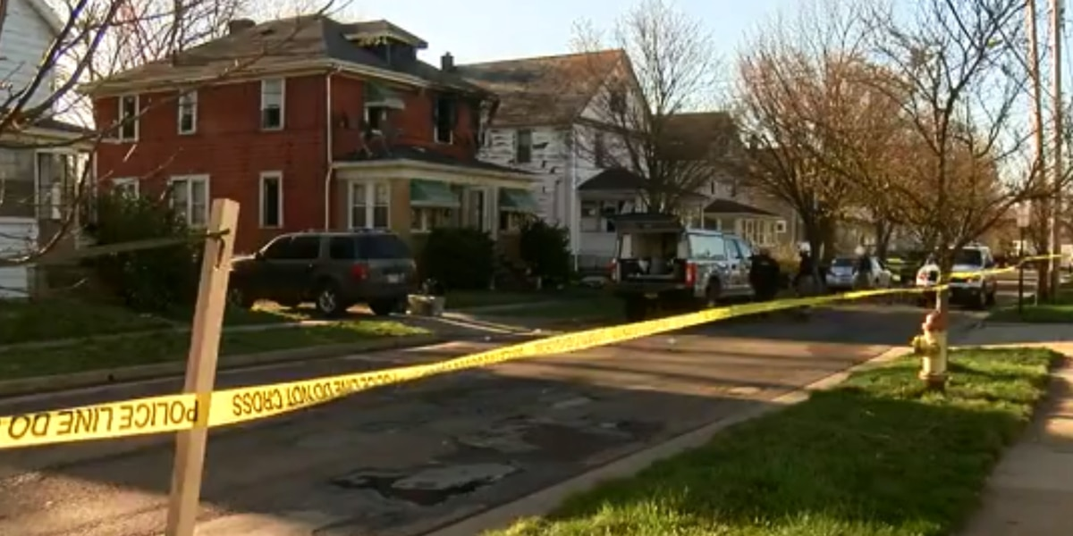 8-year-old girl dies in Akron house fire