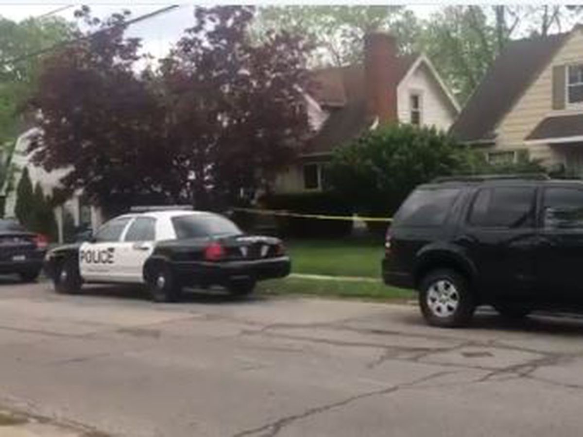 Man and woman found dead in their Maple Heights home were both murdered, medical examiner says