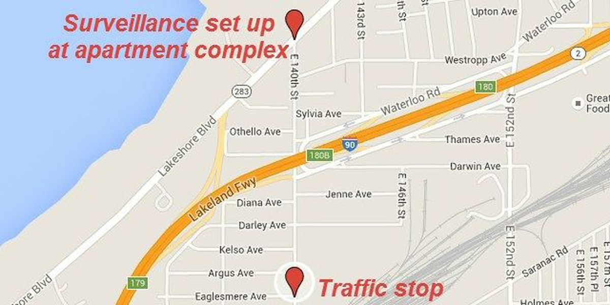 1 WV homicide fugitive captured in Cleveland, 1 still at large