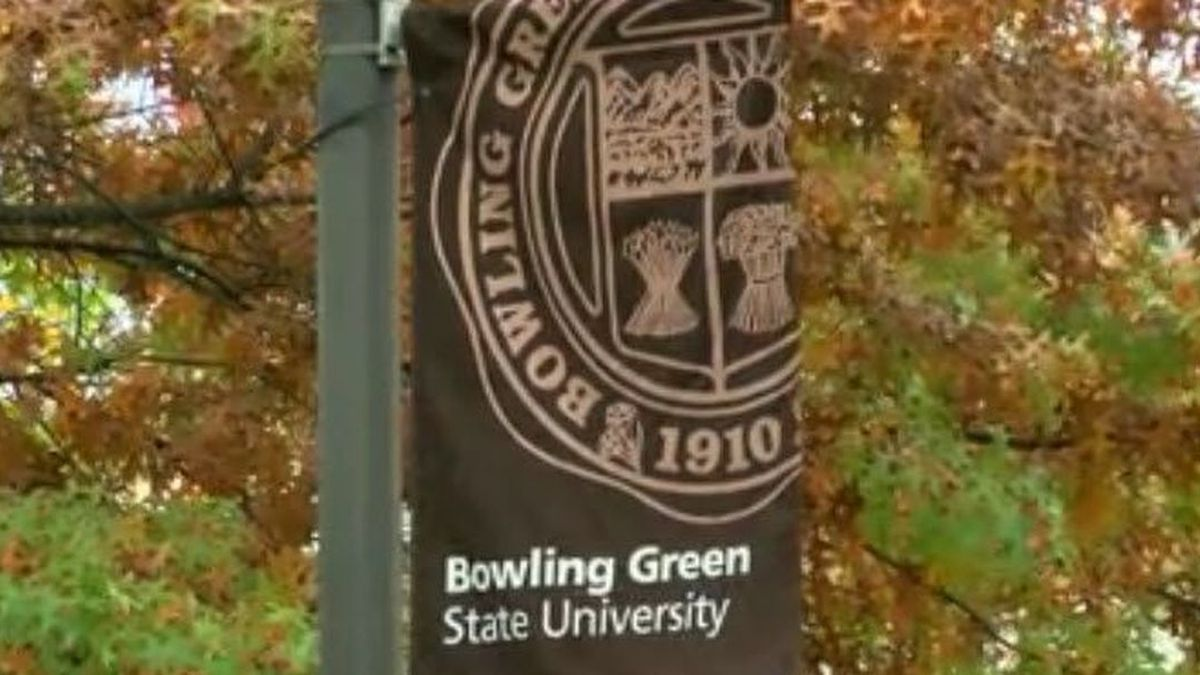 BGSU student in critical condition after alleged fraternity hazing activity