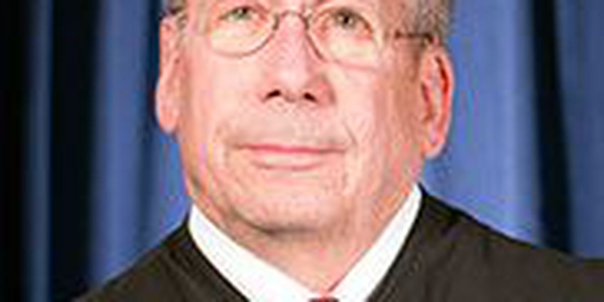 Ohio Supreme Court Justice Bill O'Neill teases 2018 gubernatorial run