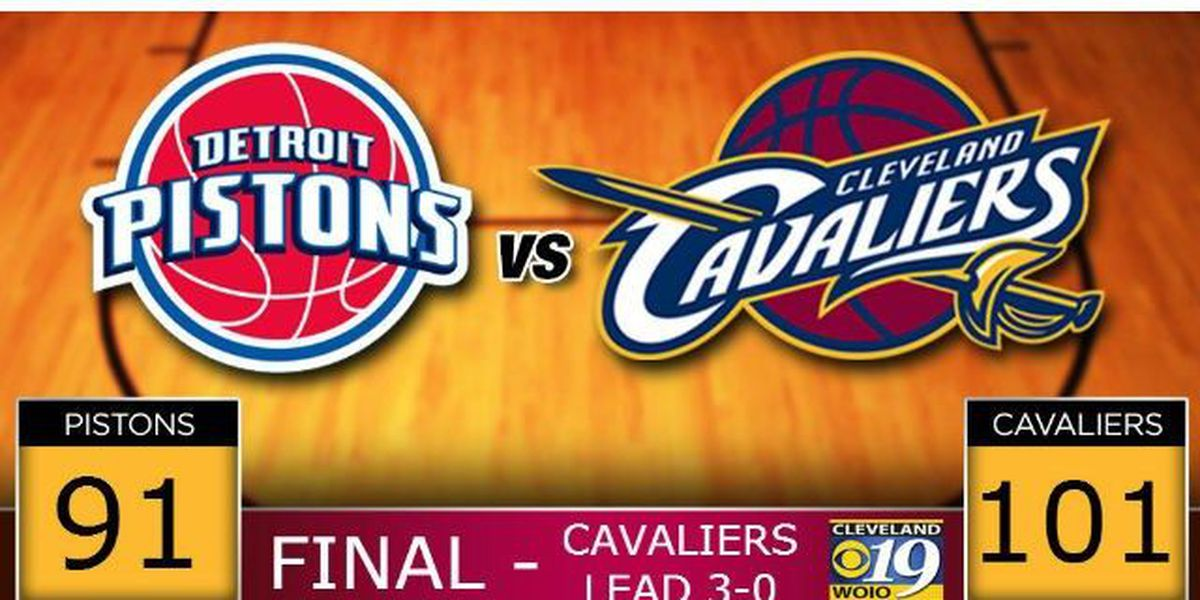 Final thoughts following Cavs' Game 3 win