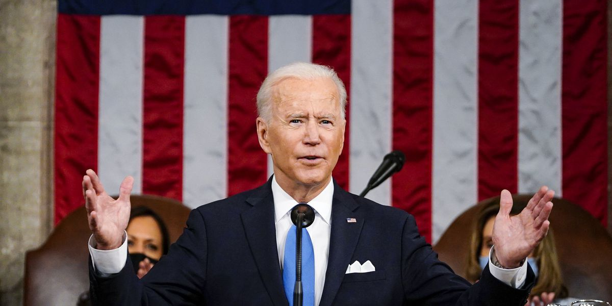 Key piece of Biden's $1.8T families plan expires after 2025