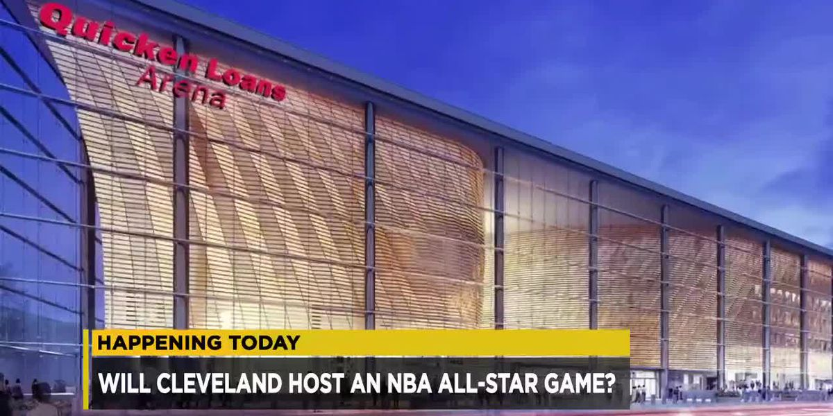 Q could land NBA All-Star game