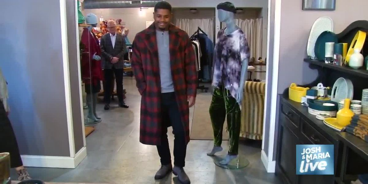 4 fall fashion trends from Cleveland fashion gallery Juma