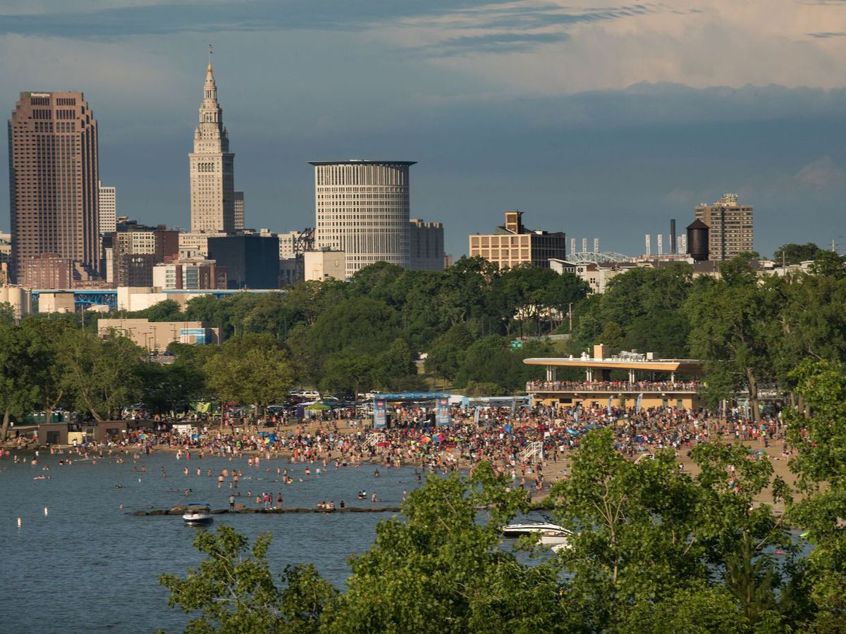 Inclement weather prompts another postponement for Edgewater Live concert series