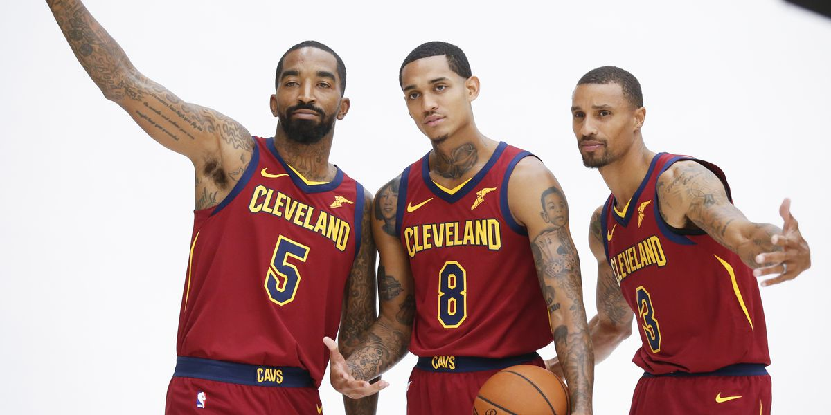 Cavs preseason opener will tell you a lot about the new-look squad