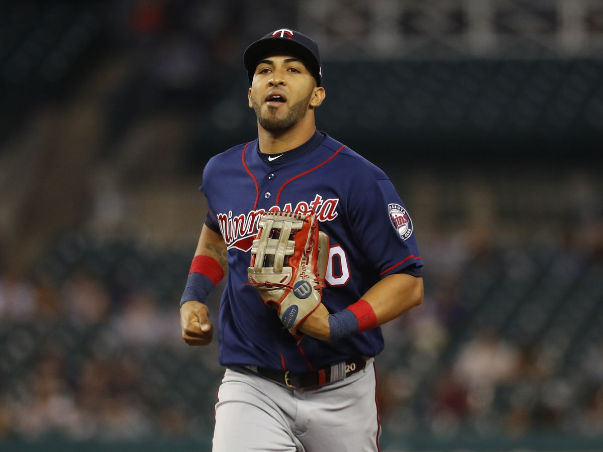 Eddie Rosario ready to help Tribe after years of hurting them