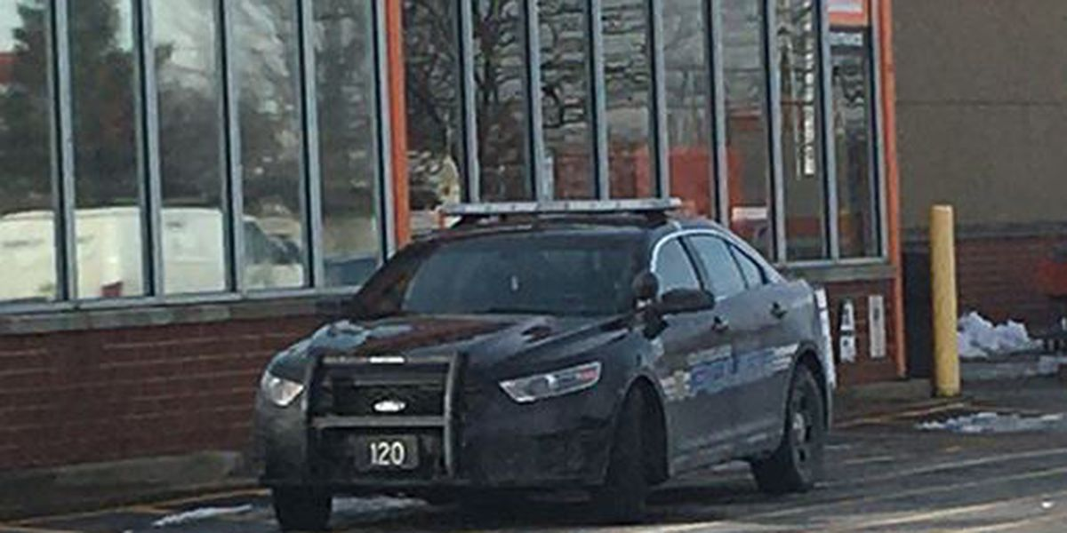 Attempt carjacking at Home Depot on Cleveland's West Side