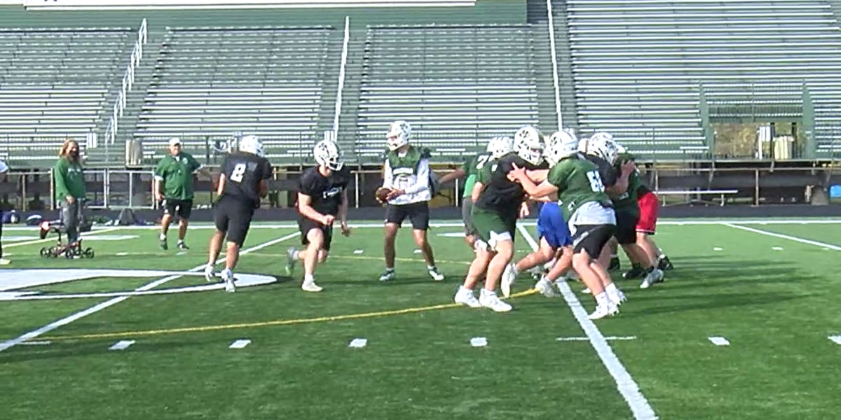 Medina football looks to continue playoff run