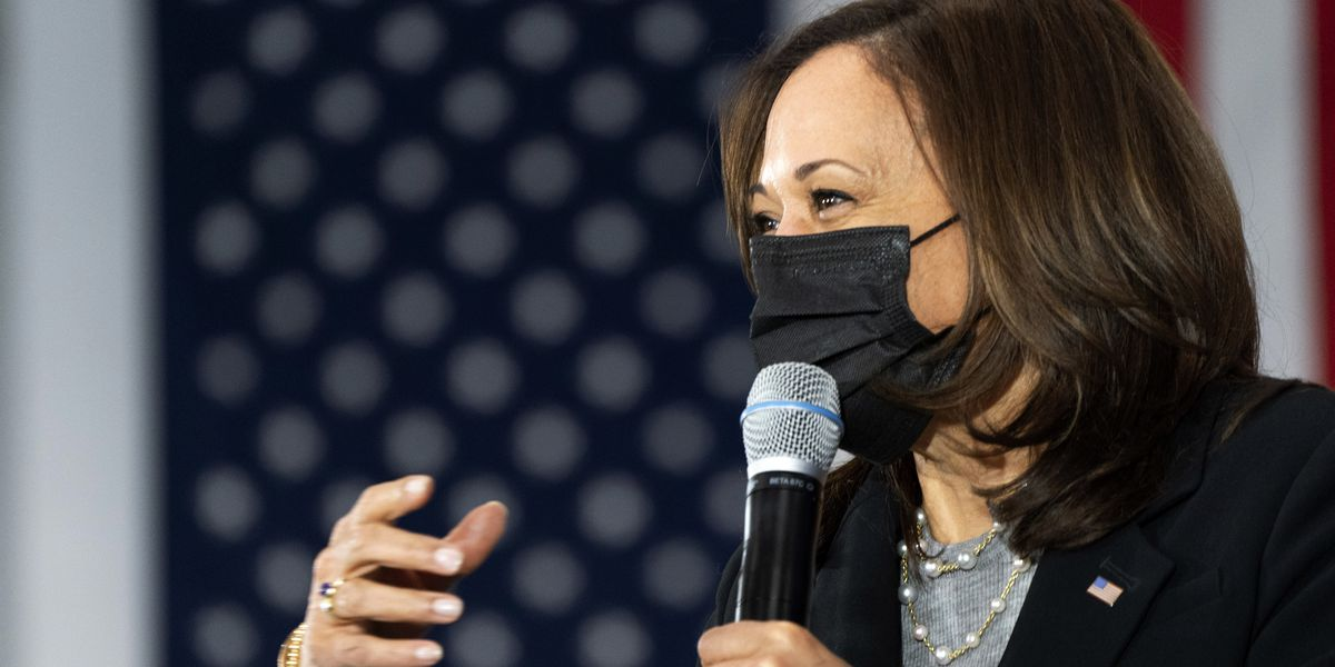 Harris tells UN body it's time to prepare for next pandemic