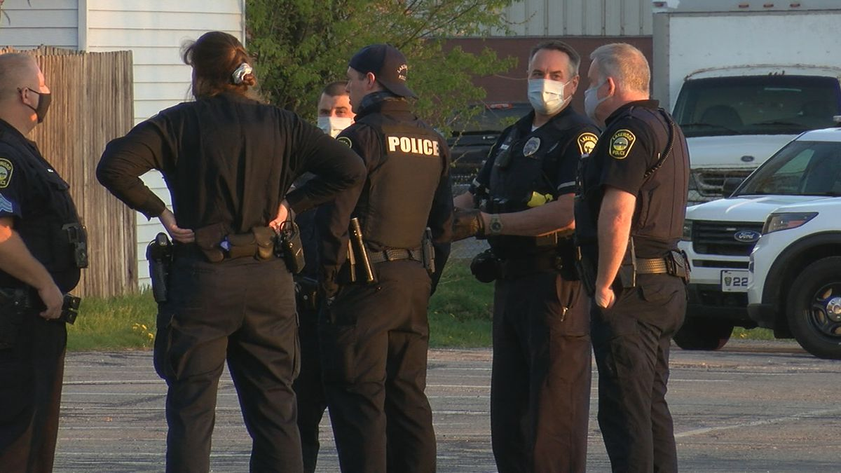 Lakewood to make safety changes after shootings at Madison Park