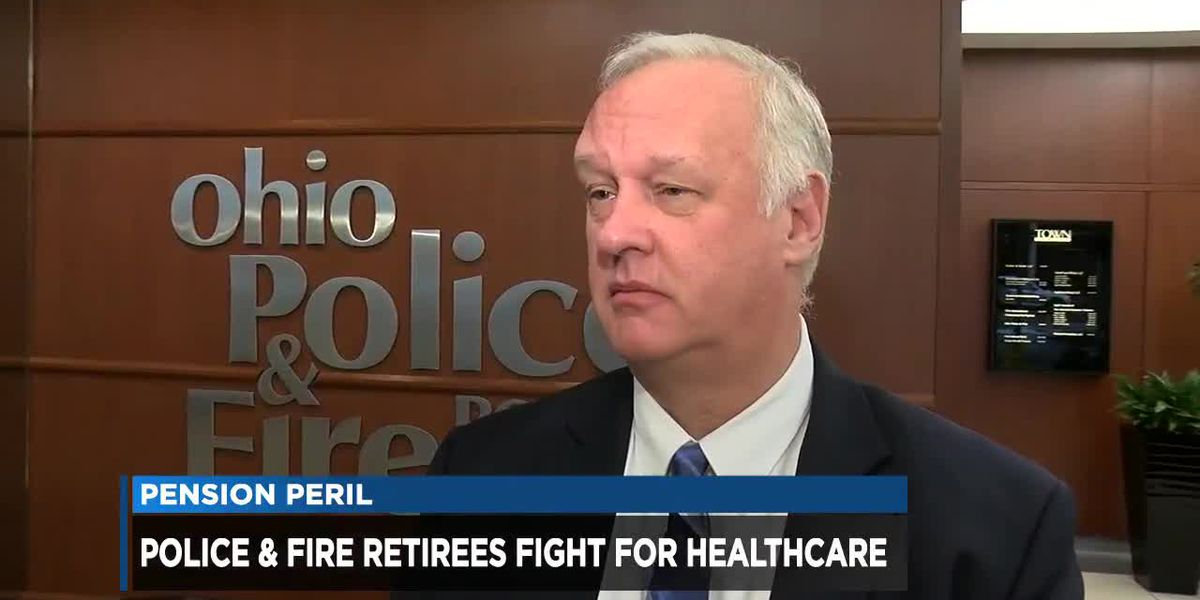 Ohio Police and Fire Pension Fund hears complaints from retirees about health benefit cuts