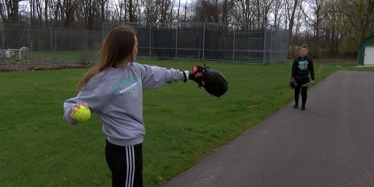 Tri-C softball longing to get back on the diamond