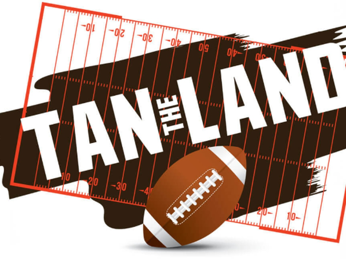 Cleveland area tanning salons will give out free spray tans if Browns beat the Jets