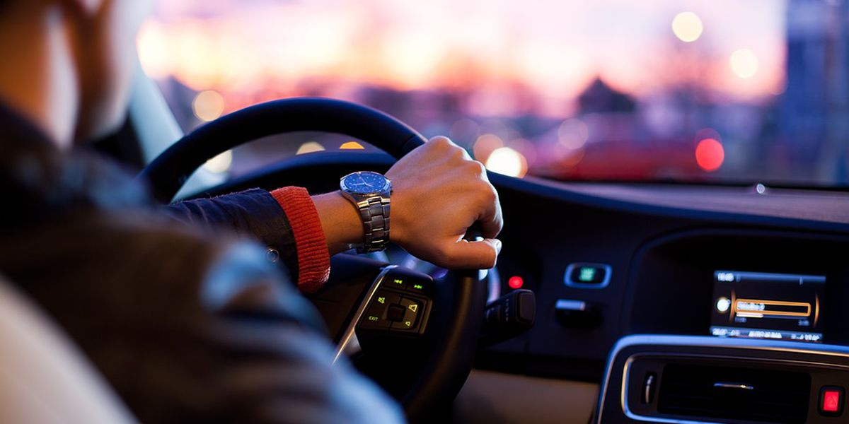 Drunk, sleeping, road rage? What are people willing to admit they do behind the wheel?
